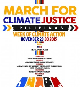 Week of Climate Action