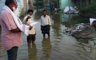 How to support an India diocese battered by floods, COVID-19