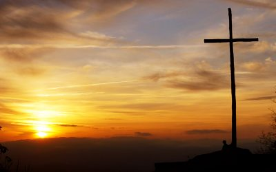 """Laudato Si' Brief: A Holy Week """"to receive the grace of wonder""""."""