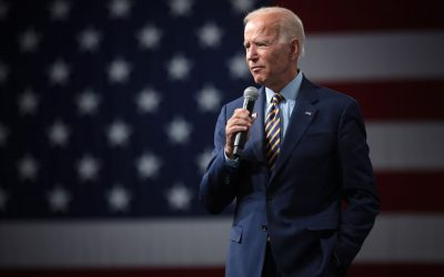 GCCM statement on President Biden's climate commitments