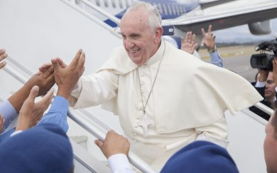 Pope to the FAO: Emerging from the crisis with a circular economy and using renewable energies.