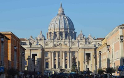 Vatican to host 'Faith and Science' conference to raise ambitions ahead of COP26